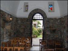 St Tugual's Chapel