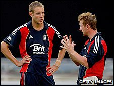 Broad and Collingwood could sit out the Bangladesh series