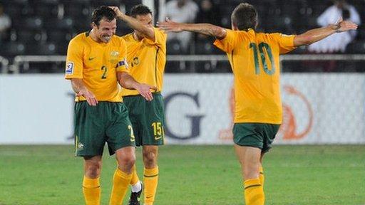 World Cup guide: Australia