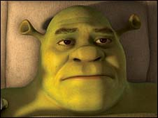 Sex and the City 2 beaten by Shrek at US box office