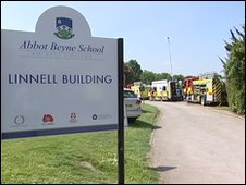 Abbot Beyne School
