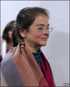 Lori Berenson