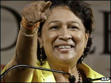 Kamla Persad-Bissessar