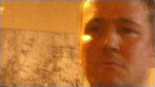 Stephen Griffiths, who is charged with the murder of three women in Bradford