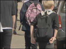 Schoolchildren (generic)
