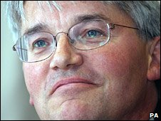 Andrew Mitchell
