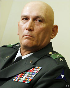 Gen Ray Odierno, file pic from 2008