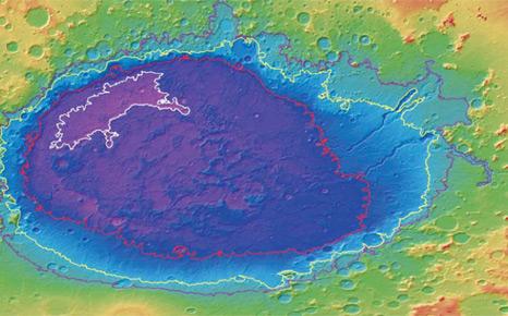 météorite 2019 pas de collision