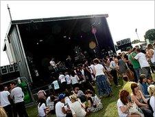LeeFest 2009