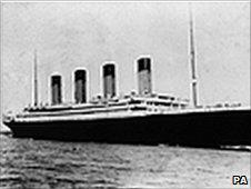 titanic pic