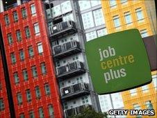 Job centre