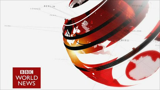 BBC News - One-minute World News