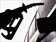 Car being filled with fuel (Getty Images)