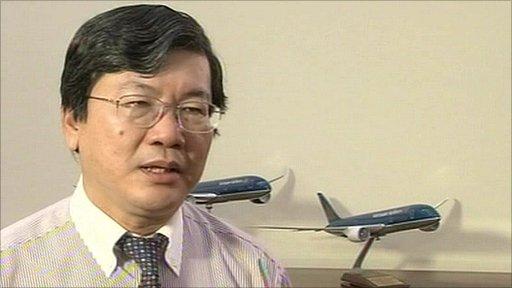 Pham Ngoc Minh