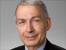 Frank Field 