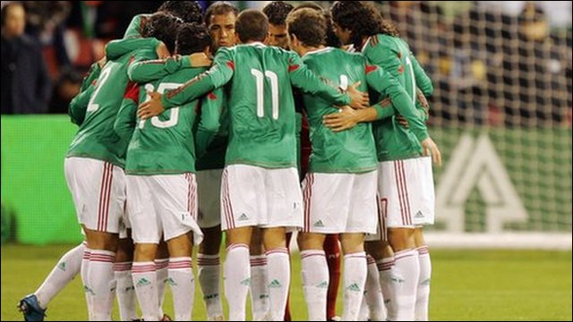 World Cup guide: Mexico