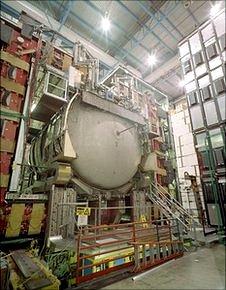 DZero (Fermilab)
