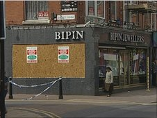 Bipin Jewellers