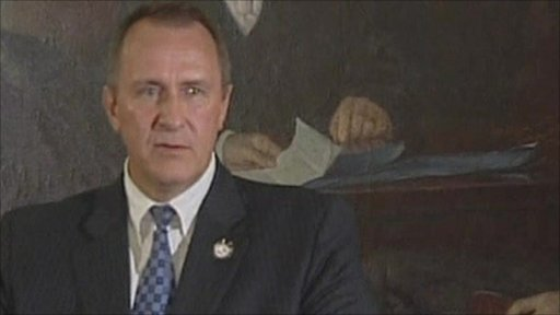 Utah Attorney General Mark Shurtleff