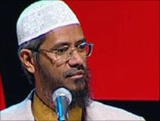 Zakir Naik
