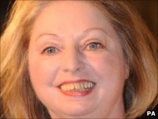 Hilary Mantel wins Walter Scott Prize for historical fiction