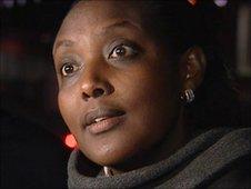 Rosette Nyamwasa