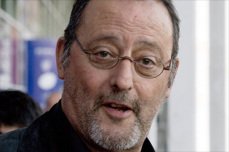 Jean Reno - Wallpapers