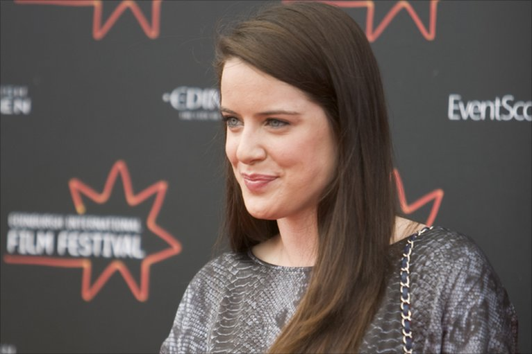 michelle ryan wallpaper. British beauty Michelle Ryan, wants to have Angelina Jolie's career in