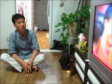 Kim Young-il