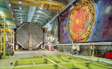 Minos (Fermilab)