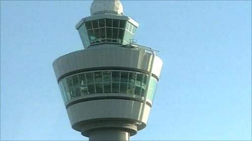 Flight Tower