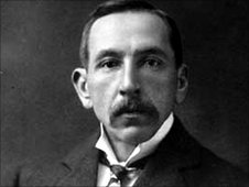 Welshman Billy Hughes was Australia's PM during WWI