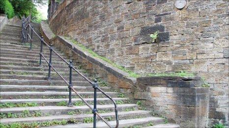Alexander Greek Thomson's Sixty Steps in Glasgow's West End