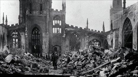 Coventry Blitz