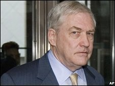 Conrad Black in court (image from March 2007)