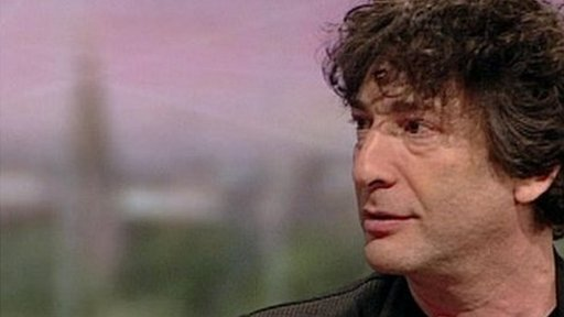 Neil Gaiman Wants To Write A Doctor Who Episode For Jodie Whittaker