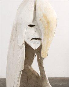Joanne by Thomas Houseago