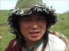 Tashi Dhondup