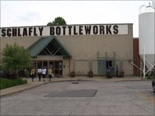 Schafly's Bottleworks