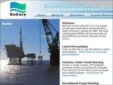 EnCore Oil