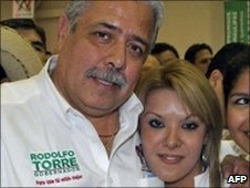 Torres Cantu