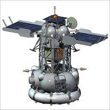 Phobos-Grunt (RussianSpaceWeb.com)