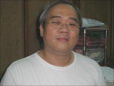 Cheng Lin-rong