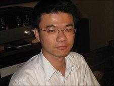 Chen Pei-jan