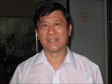 Shih Chung-yu