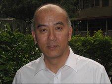 Lin Yao-ting