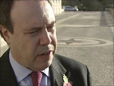 Nigel Dodds