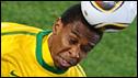 Brazil defender Juan