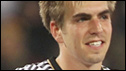 Germany defender Philipp Lahm
