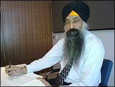 Dabinderjit Singh